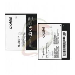 Аккумулятор для Alcatel One Touch 5051D, Li-ion, 3,85В, 2500 мАч, TLp025h7
