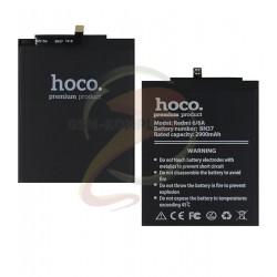 Аккумулятор Hoco BN37 для Xiaomi Redmi 6, Redmi 6A, Li-Polymer, 3,85 B, 2900 мАч