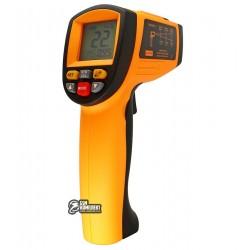 Цифровой пирометр Benetech GM1150, -30°С — 1150°С