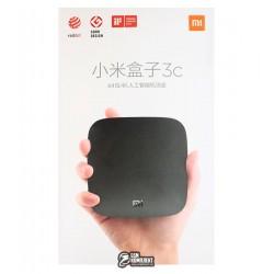 ТВ приставка Xiaomi Mi Box 3C Black (PFJ4075CN), китайская версия