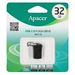 Флешка 32 Gb Apacer AH116 USB2.0 Flash Drive