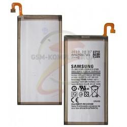 Аккумулятор EB-BJ805ABE для Samsung A605F Galaxy A6 Plus (2018), Li-ion, 3,85 B, 3500 мАч