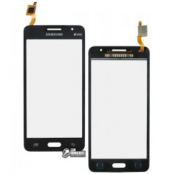 Тачскрин для Samsung G531H/DS Grand Prime VE, Сopy, серый, #BT541C