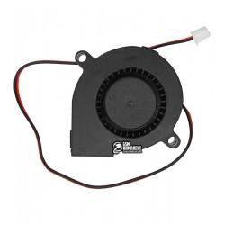 Вентилятор-улитка MX-5015, 12V, 50 x 50 x 15 мм