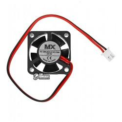 Вентилятор MX-3010S 30 x 30 x 10 мм, 5V, 2pin