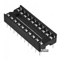 Панель DIP, 20pin, для микросхем