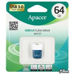 Флешка 64 Gb Apacer AH157 USB3.0