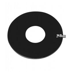 Стекло камеры для Meizu Pro 5, размер d 13,6 мм, черное