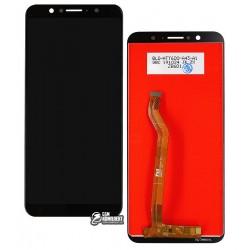 Дисплей для Asus ZenFone Max Pro (ZB601KL ), ZenFone Max Pro M1 (ZB602KL ), черный, с сенсорным экраном (дисплейный модуль)