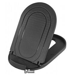 Настольная подставка для телефона Fold Stand 4, черная