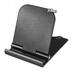 Настольная подставка для телефона Fold Stand, серый