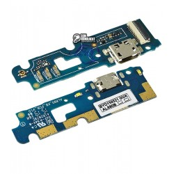 Шлейф для Lenovo P70, коннектора зарядки