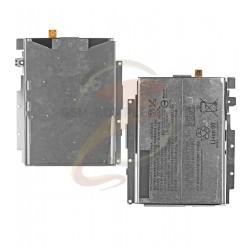 Аккумулятор LIP1653ERPC для Sony G3421 Xperia XA1 Plus, Li-Polymer, 3,8 В, 3180 мАч