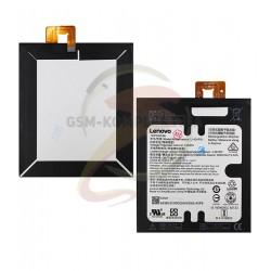 Аккумулятор L14D1P31 для планшетов Lenovo Phab Plus PB1-770M LTE, Phab Plus PB1-770N, Li-Polymer, 3,8 В, 3500 мАч