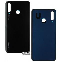 Задняя панель корпуса Huawei Nova 4e, P30 Lite, черная, Original (PRC)