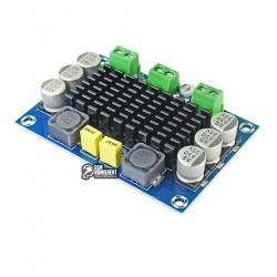 Звуковой усилитель XH-M543 D-класса TPA3116D2, 2 x 120W, 12-24V