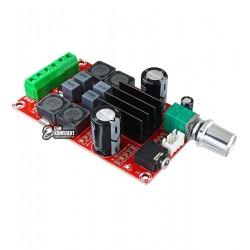 Звуковой усилитель XH-M189 D-класса TPA3116D2, 2 x 50W, 5-24V