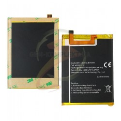 Аккумулятор для Blackview BV5500, 4400 мАч