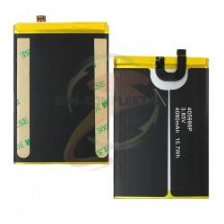 Аккумулятор для Blackview A60 / A60 Pro, Li-ion, 4080мАч