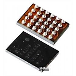 Микросхема управления зарядкой и USB SMB 1360 для Asus Zenfone Max