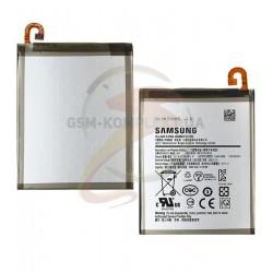 Аккумулятор EB-BA750ABU N для Samsung A105F/DS Galaxy A10, M105F/DS Galaxy M10, Li-Polymer, 3,85 B, 3300 мАч