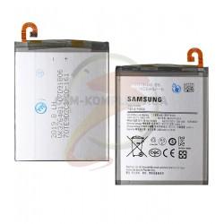 Аккумулятор EB-BA750ABU для Samsung A750 Galaxy A7 (2018), Li-Polymer, 3,85 B, 3300 мАч