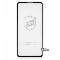 Закаленное защитное стекло Tiger Glass для Xiaomi Mi9T, Redmi K20, 0,26 мм 9H, Full Glue, черное