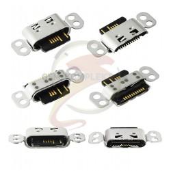 Коннектор зарядки для Meizu MX6, USB Type-C