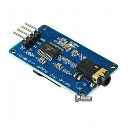 Модуль YX5300 MP3 UART плеер для ARDUINO