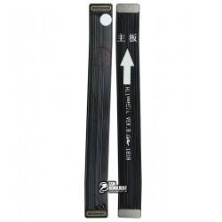 Шлейф для Huawei P20 Lite, межплатный