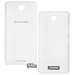 Задняя крышка батареи для Lenovo A5000, белая