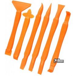 Набор пластиковых лопаток для разборки Jakemy OP16