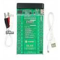 Плата активации и зарядки аккумуляторов SUNSHINE SS-910 с цифровой индикацией, Android