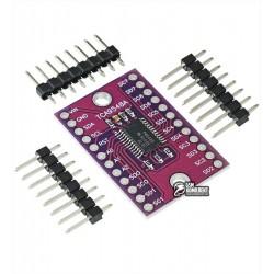 Коммутатор I2C на TCA9548A 8-канальный