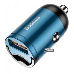 Автомобильное зарядное устройство Baseus Tiny Star Mini Quick Charge 1 USB 30Вт