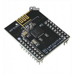 Модуль nRF51822 трансивер и микроконтроллер с ядром Cortex-M0 32-бита, BLE4.0, ZigBee