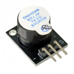 Модуль активного зуммера KY-012 для Arduino