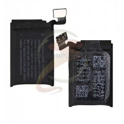 Аккумулятор для умных часов Apple Watch 3 38mm, A1858, A1860, A1889 Li-Polymer