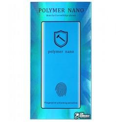 Защитная пленка Samsung G955 Galaxy S8 Plus, Polymer Nano 3D