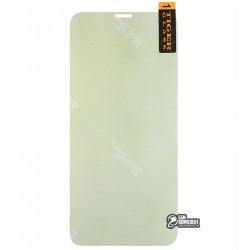 Закаленное защитное стекло для iPhone X, iPhone Xs, iPhone 11 Pro, Tiger Glass, 2.5D, Anti-blueray