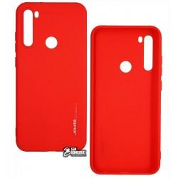Чехол для Xiaomi Redmi Note 8T, Smtt, силиконовый