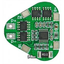 BMS Контроллер заряда-разряда 3-х Li-Ion HX-3S-03 8/12A 11.1-12.6V