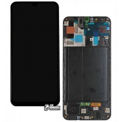 Дисплей для Samsung A505F/DS Galaxy A50