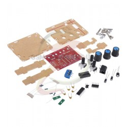 Генератор сигнала XR2206 DIY конструктор