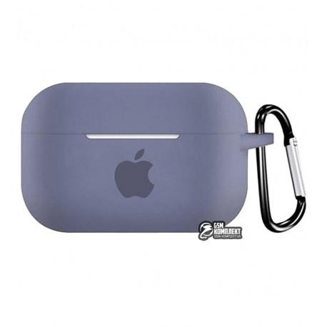 Чехол для Apple AirPods Pro, Silicone Case