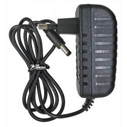Блок питания 15V 2A штекер 5.5/2.1 стабилизированный импульсный адаптер