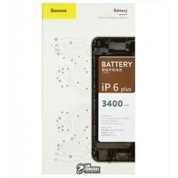 Аккумулятор Baseus для iPhone 6 Plus, 3400mAh, усиленный