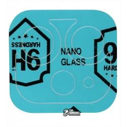 Защитная пленка на камеру для iPhone 11, Polymer Nano 3D, прозрачная