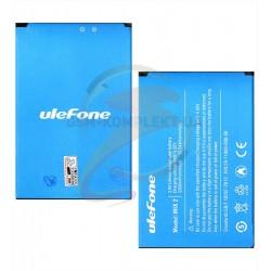 Аккумулятор для Ulefone Mix 2 (Li-polymer 3.7V, 3300мАч)