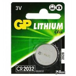 Батарейка CR2032 1шт